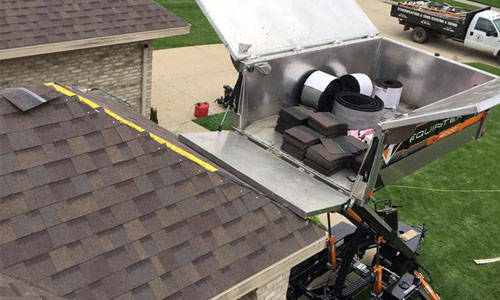 Starkweather and Sons - Equiptor Innovation In Roofing