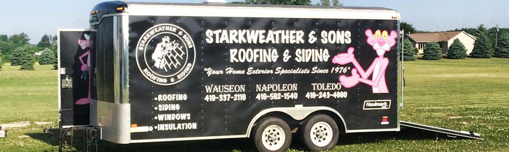 Call Starkweather and Sons - Wauseon - Ohio 419-337-2116