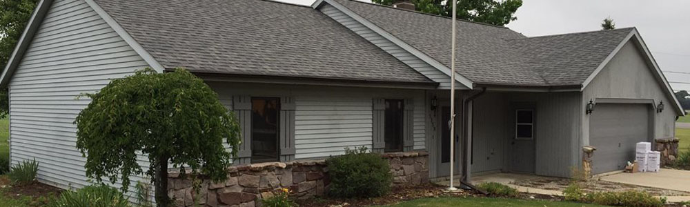 Trusted, Qualified and Quality Vinyl Siding - Starkweather and Sons - Wauseon - Ohio