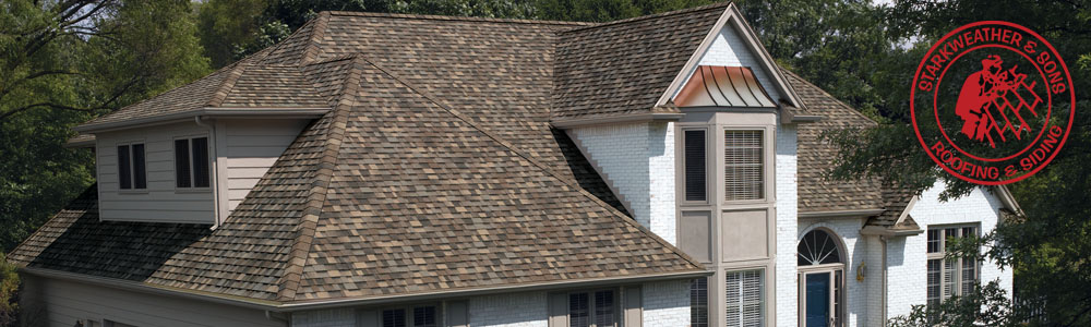 Bbb Trusted Roofer Starkweather And Sons Roofing Siding