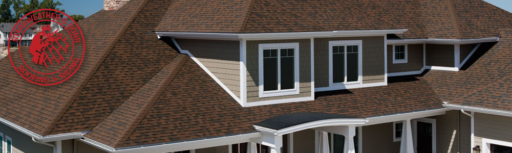 Trusted, Qualified and Quality Roofing - Siding - Windows by Starkweather and Sons - Wauseon - Ohio